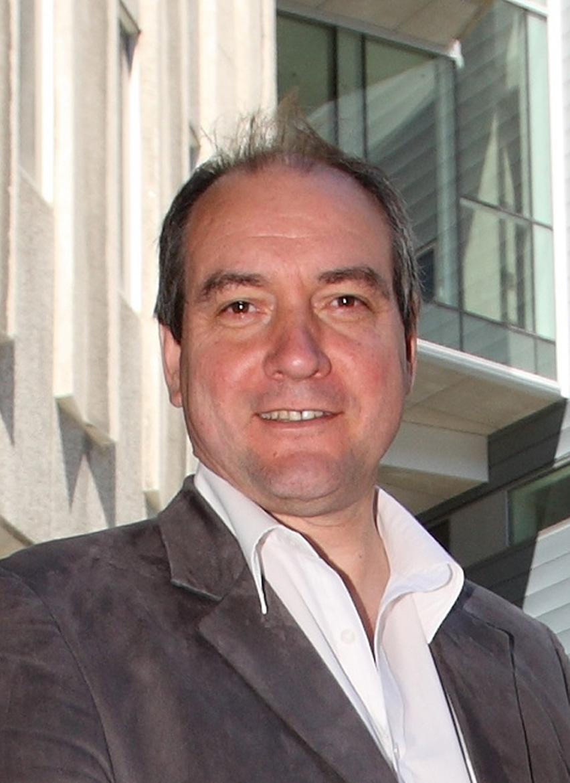 Richard Beaulieu1