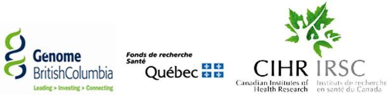 Research Teams logos