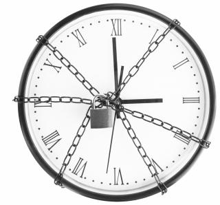 Clock - sleep disorders