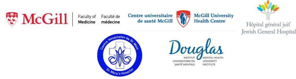 5 logos Eng & Fr