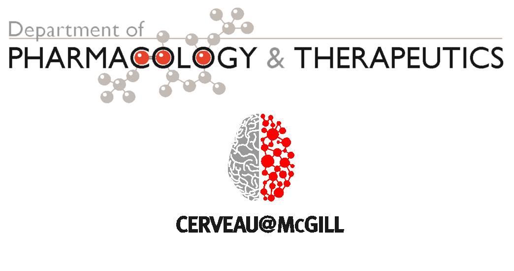 Pharmacology et Cerveau@McGill