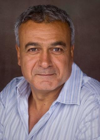 Dr. Tewfik Said