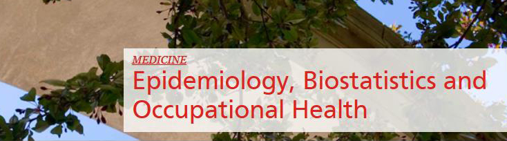 Epidemiology logo
