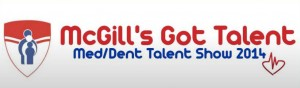 McGill's Got Talent - June 20
