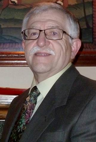 Walter Kucharski