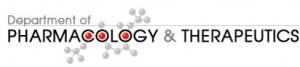 Pharmacology logo