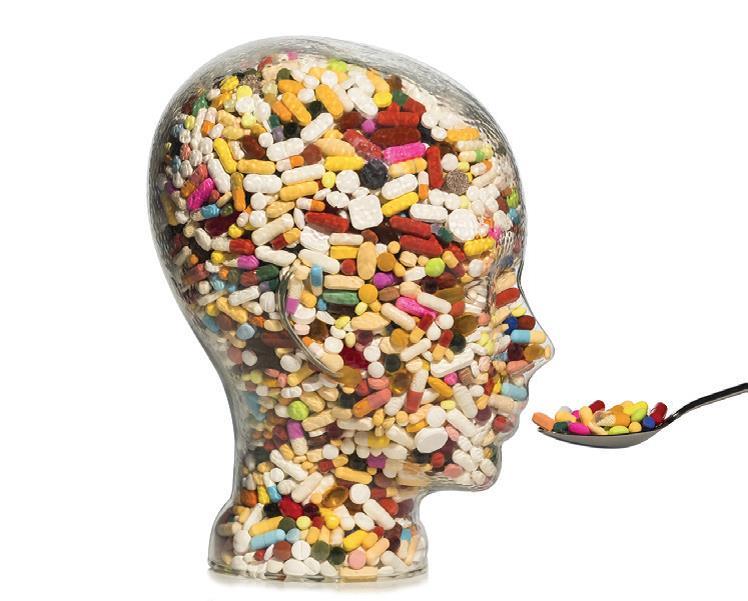 Psychiatry research day