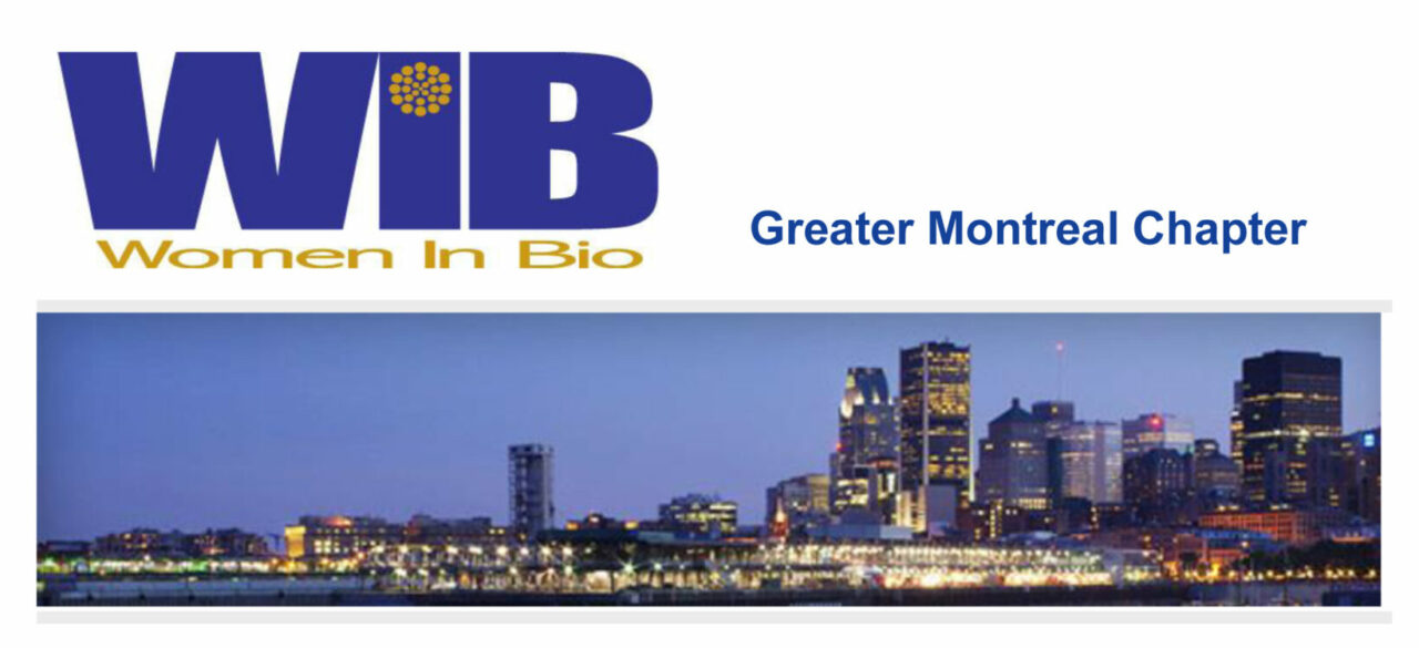 WIB - Greater Montreal Chapter