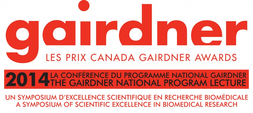 2014 Gairdner Lecture poster-Final.ai