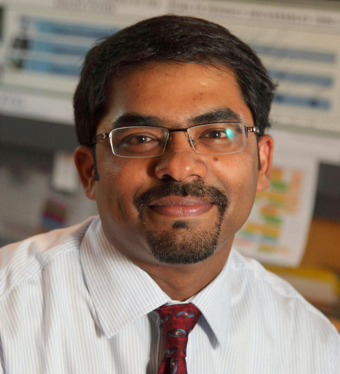 Dr Madhukar Pai cropped aug 2014