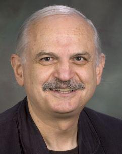 Constantin Polychronakos - Fellow RSC