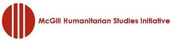 McGill Humanitarian Studies Initiative