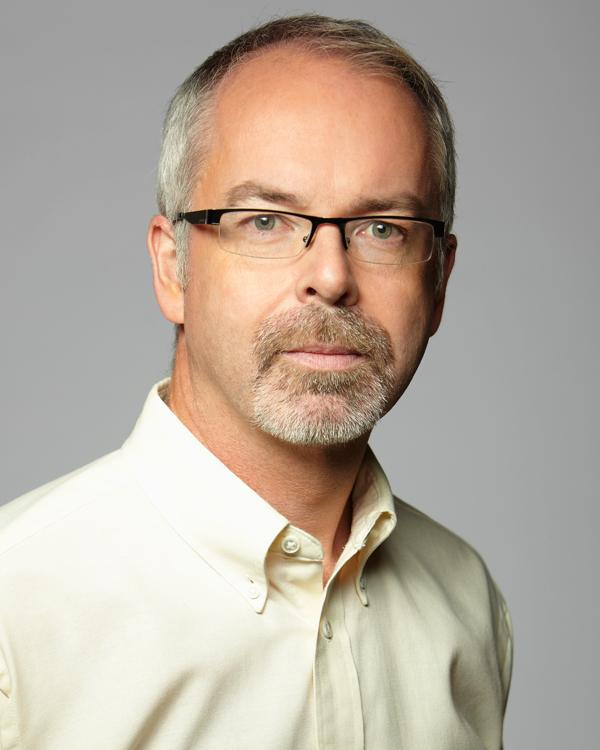 Peter S. McPherson - Fellow RSC