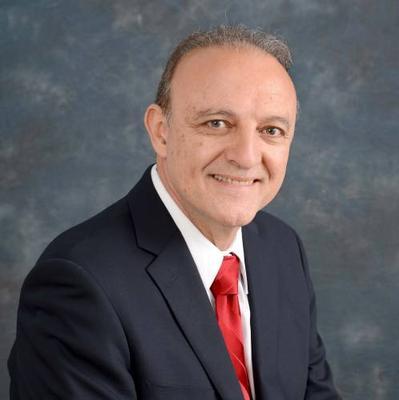 Ralph Dadoun -CEO St. Mary - 2014