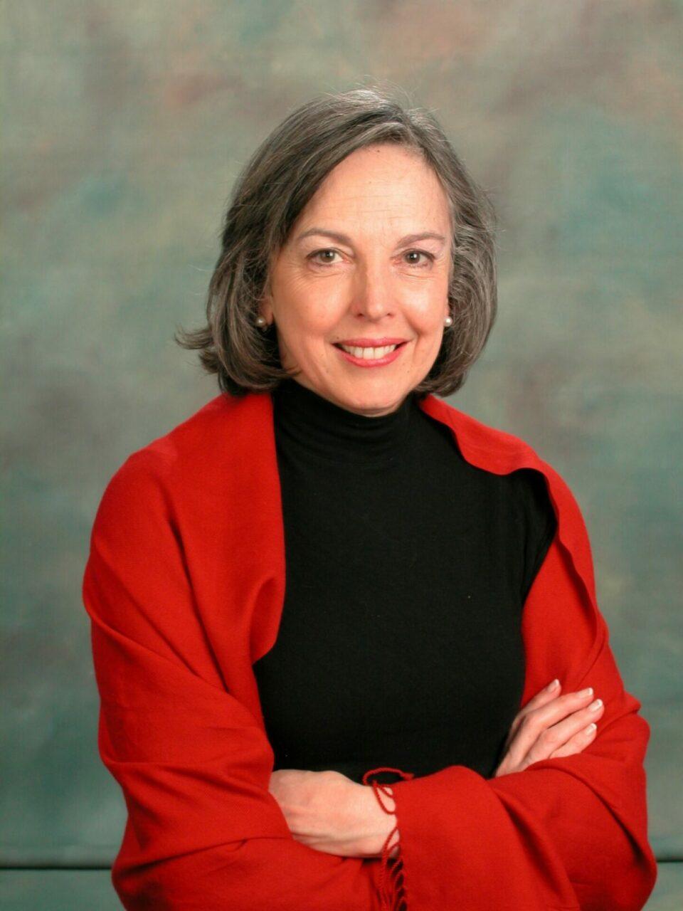 Celeste Johnston