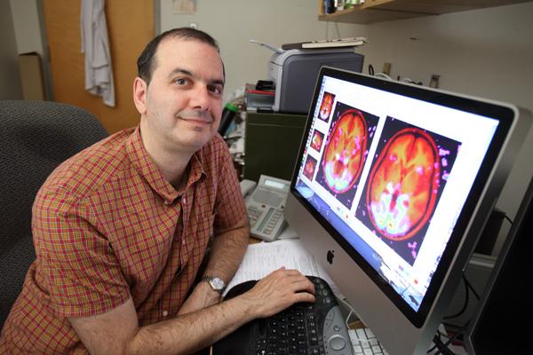 Dr Alain Dagher