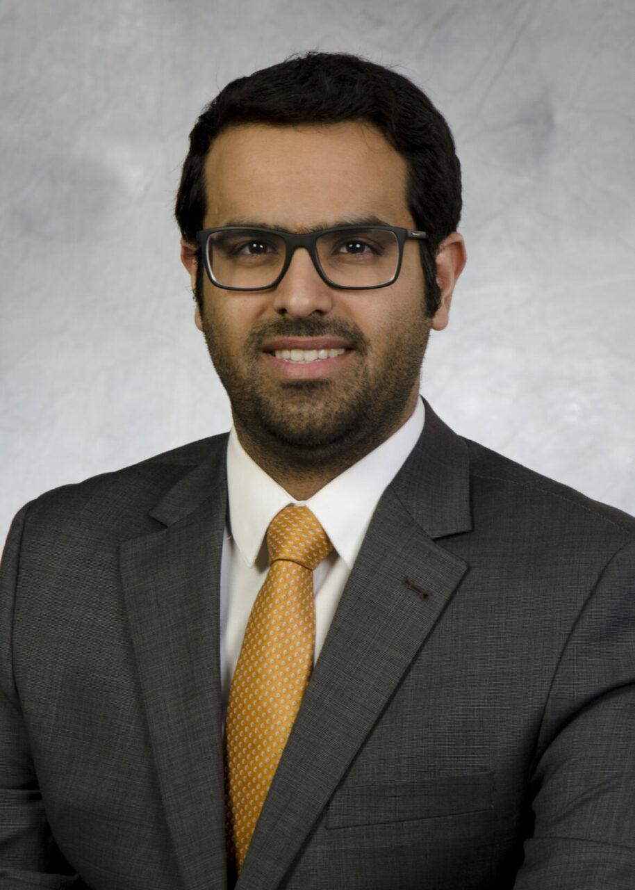 SaadAlQahtani