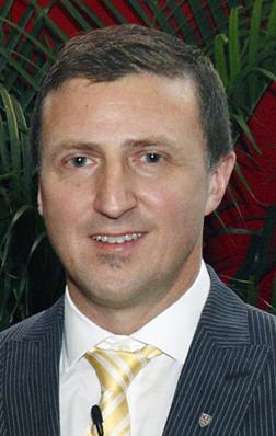 Robert Primavesi 2013