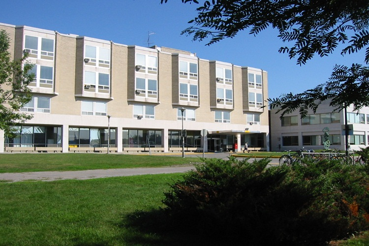 L'Hôpital juif de réadaptation