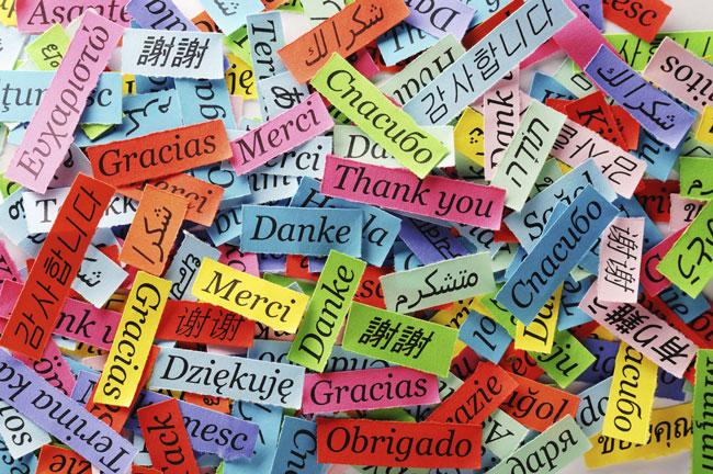 2nd language