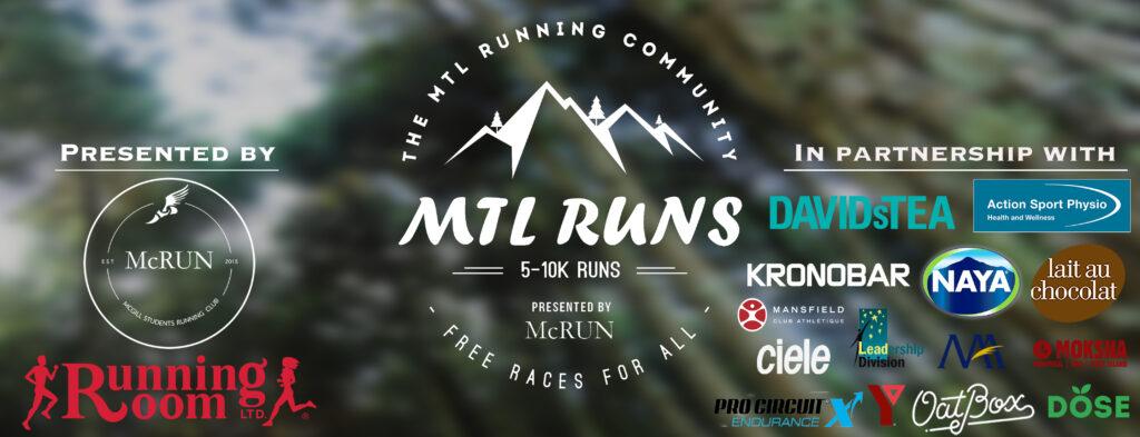 MTL RUNS 5k Race