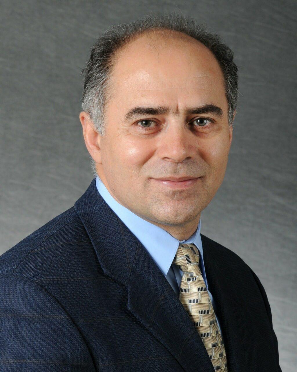 Nader Sadeghi